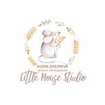 Фотограф little mouse